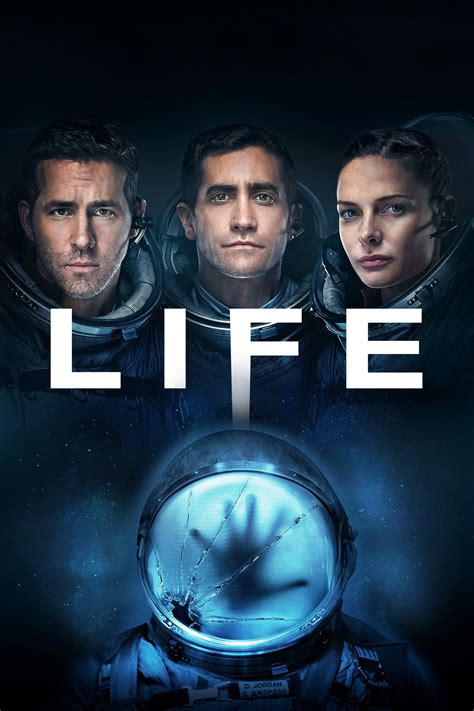 Life (2017)  Posters — The Movie Database (tmdb