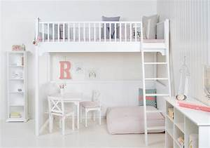 Hochbett Kaufen Erwachsene : oliver furniture hochbett oliver furniture halbhohes ~ Michelbontemps.com Haus und Dekorationen