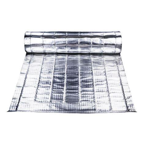 warmlyyours 10 ft 72 in 240 volt environ ii floor warming panel covers 60 sq ft 610 10