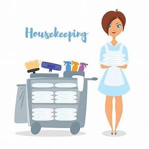 Housekeeper Clipart | www.pixshark.com - Images Galleries ...