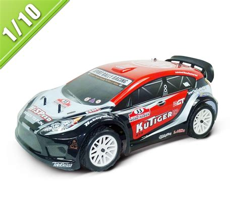 1/10 Scale Brushless Rally Car Tper-1018pro