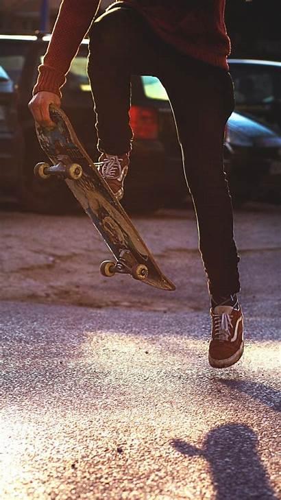 Iphone Skateboard Wallpapers Skateboarding Skate Board Mobile