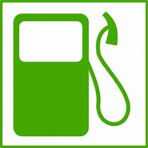 Green Gas Icon Clip Art at Clker.com - vector clip art online, royalty free & public domain