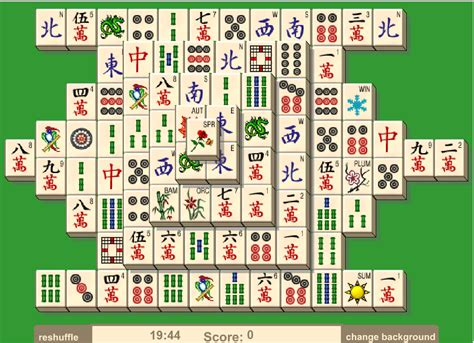 mahjong solitaire tiles free mah jong tiles 3d 2007 pc programs