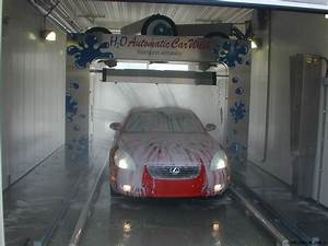 Are Automatic Car Washes Safe For Your Paint   U00bb Latest News