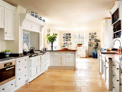 Kitchen Design Ideas 2012 - family kitchen design guide