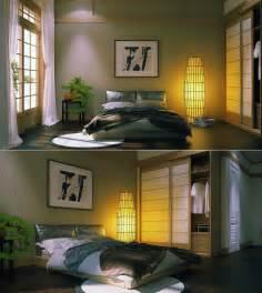 zen inspired interior design