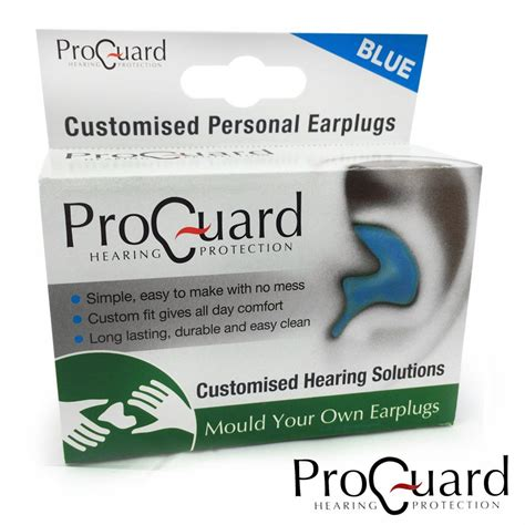 proguard all motor proguard 39 make your own 39 blue earplugs sleeping