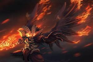 Fires Of Vashundol Dota 2 Wiki