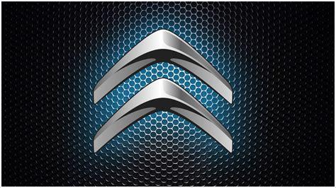 Citroën Logo Meaning And History [citroën Symbol]