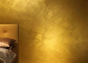 Goldene Punkte Wand : 15 pins zu wandfarbe gold die man gesehen haben muss ~ Michelbontemps.com Haus und Dekorationen
