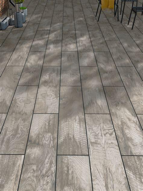 cedar maple wood virtue vitrified porcelain paving slabs