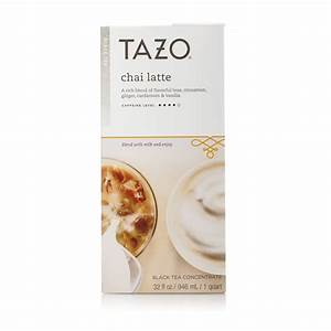 Target: Tazo Chai Latte Concentrate Only $0.99! - Become a ...