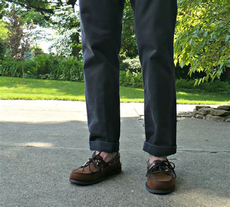 Boat Shoes Chinos Socks by Shoes Archives