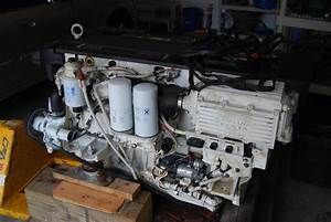 Volvo Penta D6-370  B 2009 For Sale For  15 495