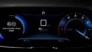 I Cockpit Peugeot 3008 : ontdek de peugeot 3008 suv ~ Gottalentnigeria.com Avis de Voitures