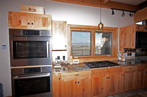 rustic beech kitchen cabinets custom rustic beech kitchen rustic kitchen other 4959