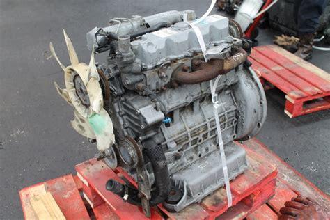 kubota   eu complete engine  fj exports limited