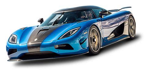 koenigsegg agera blue koenigsegg agera blue car png image pngpix
