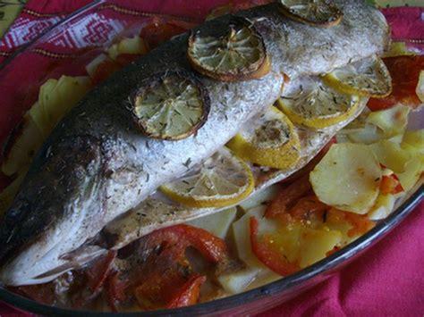 cuisiner les truites truite au four les recettes de zet