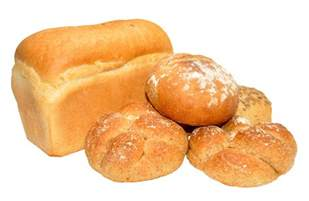 Breads and Starches