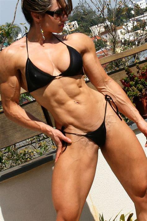 Brazilian Muscle Women Enter Naked Muscle Girls Right