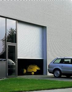 Porte De Garage Automatique : porte de garage automatique portes id du produit 206312472 ~ Dailycaller-alerts.com Idées de Décoration