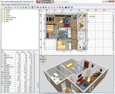 Plan Maison 3d Gratuit En Ligne Jeux De Construction