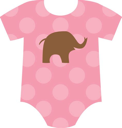 Baby Onesies Clipart.   Oh My Baby!