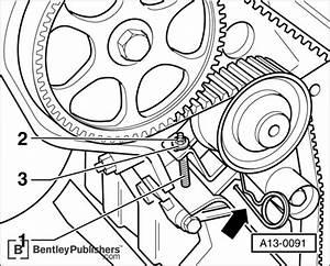 2004 Audi A4 Belt Diagram
