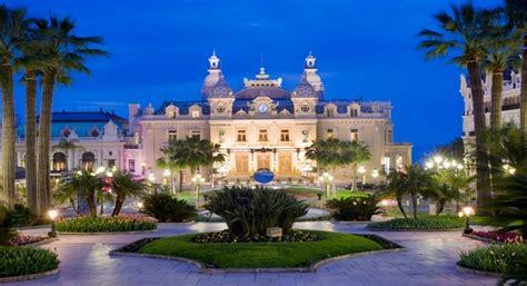 monte carlo casino and in monaco