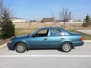 Purchase Used Toyota   Corolla Dx Sedan 4