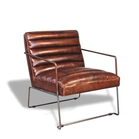 Sofa Mit 2 Sesseln by Vintage Braun Leder Sofa Mit Zwei Patina Leder Und Metal