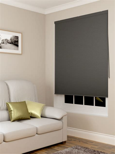 Semi Opaque Blinds by Semi Opaque Honeycomb Shade The Blinds Place