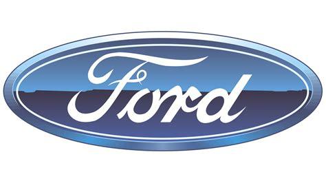 Ford Logo by Ford Logo Ford Zeichen Vektor Bedeutendes Logo Und