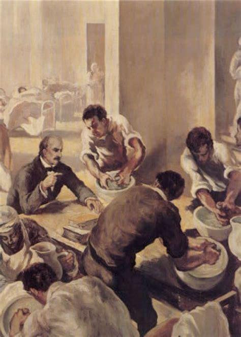 Child Bed Fever by Ignaz Semmelweis