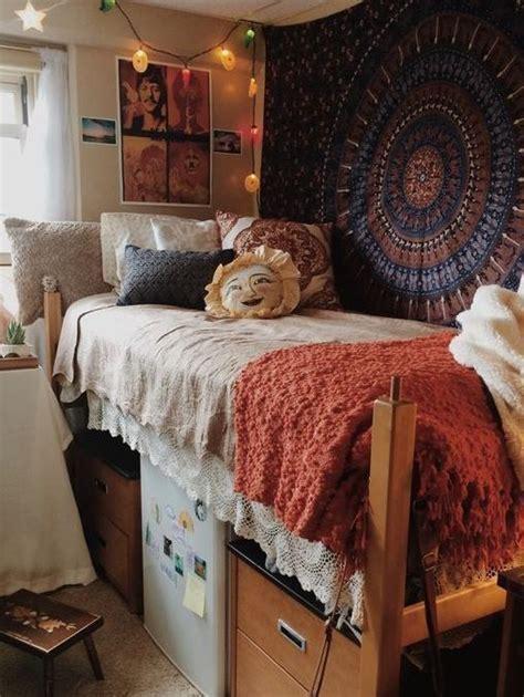 31 Cool Dorm Room Décor Ideas You'll Like Digsdigs