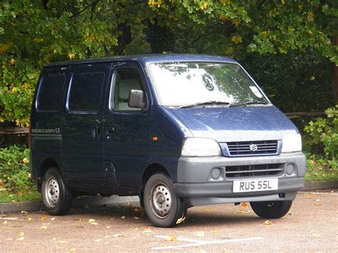 Suzuki Carry 1 5 Real Photo by View Of Suzuki Carry 1 3 Photos Features And