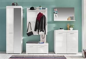Moderne Garderobe Mit Bank : garderobe amanda ge1177 14 ~ Bigdaddyawards.com Haus und Dekorationen
