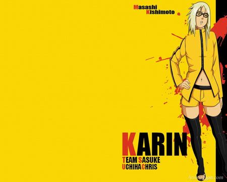 Kill Bill Anime Wallpaper - kill bill karin anime background wallpapers on