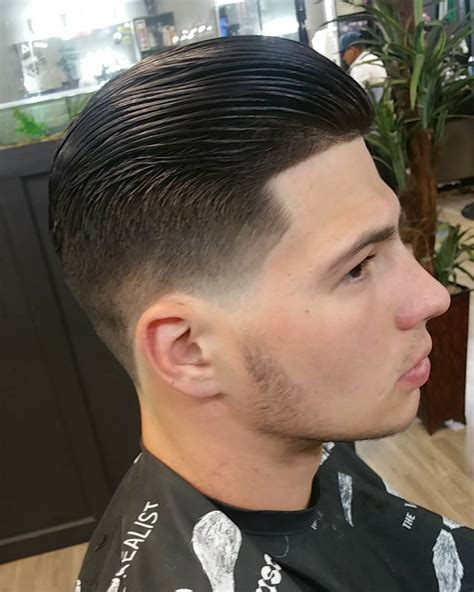 taper haircut ideas  flaunt  stylish