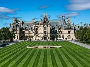 WATCH: Biltmore Estate Owner, William A.V. Cecil, Dead at ...