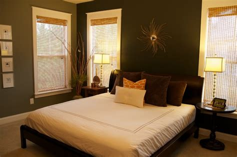 Bedroom Design Earthy  Home Decoration Live