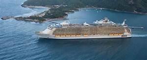 Oasis of the Seas Cruise Ship - Royal Caribbean Cruises ...