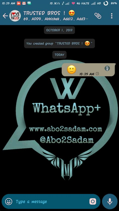 whatsapp plus apk 6 65 version for android