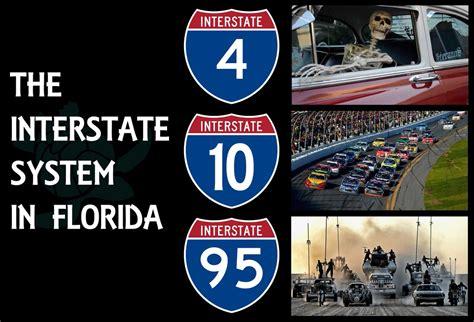 Florida Meme Wfp Memes On Quot Florida S Interstate System