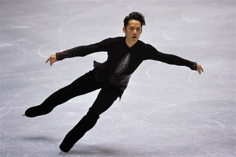 japanese figure skater daisuke takahashi retires