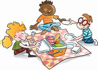 Picnic Clipart Healthy