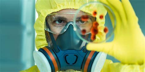 experts  world isnt prepared   global pandemic