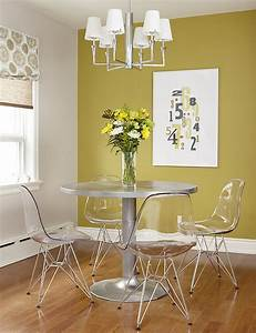 idee decoration salle manger minimaliste With idee decoration salle a manger